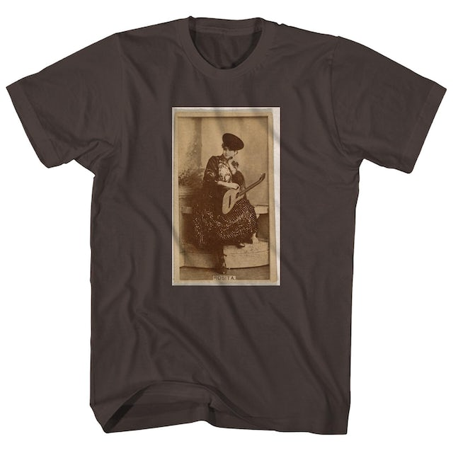 """Merchbar Museum Series T-Shirt 
