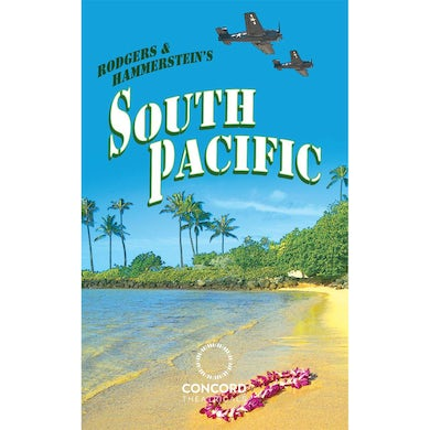 Rodgers And Hammerstein's South Pacific Performance Script