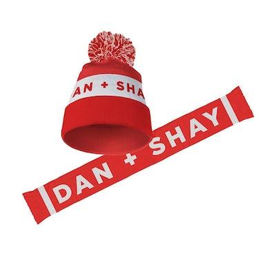 Dan + Shay Knit Logo Bundle