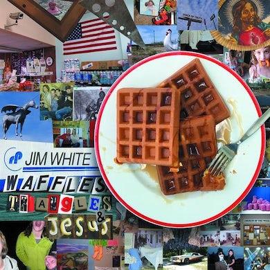 Waffles, Triangles, & Jesus Vinyl Record