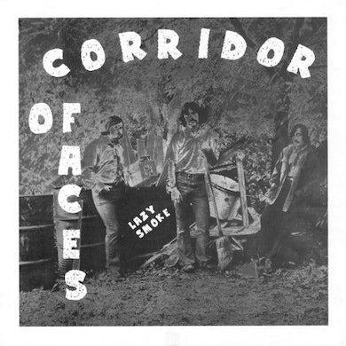 Lazy Smoke Corridor Of Faces Vinyl Record