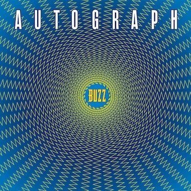 Autograph Buzz (Neon Yellow Vinyl) Vinyl Record