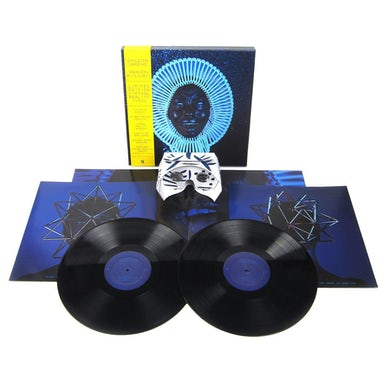 Childish Gambino Awaken, My Love! Deluxe Vinyl 2LP Boxset