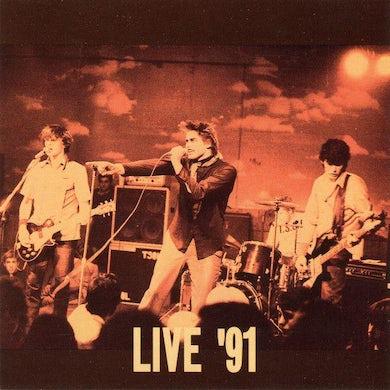 Live '91 Vinyl Record