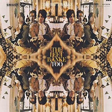Too Vinyl Record