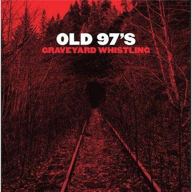 Graveyard Whistling (LP)(Red) Vinyl Record