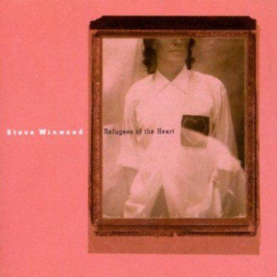 Steve Winwood Refugees Of The Heart Vinyl Record