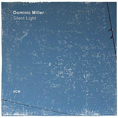 Dominic Miller Silent Light (LP) Vinyl Record