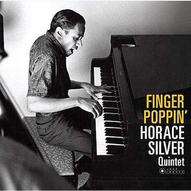 Finger Poppin' Vinyl Record