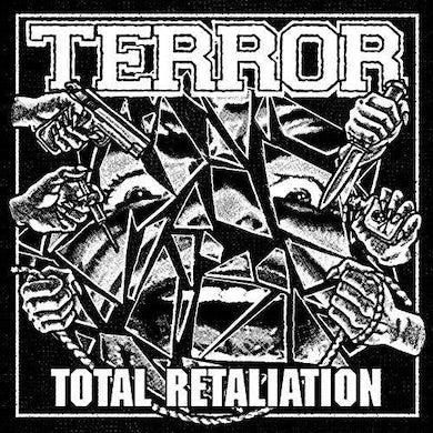 Total Retaliation Vinyl Record