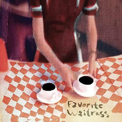 Favorite Waitress Vinyl Record
