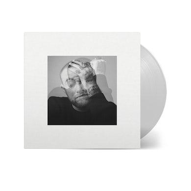 Mac Miller Circles2LP Clear Vinyl With Poster Vinyl Record
