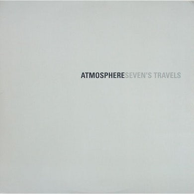 Atmosphere Seven's Travels Vinyl Record