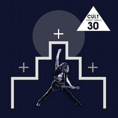 Sonic Temple (30th Anniversary Edition) Vinyl Record
