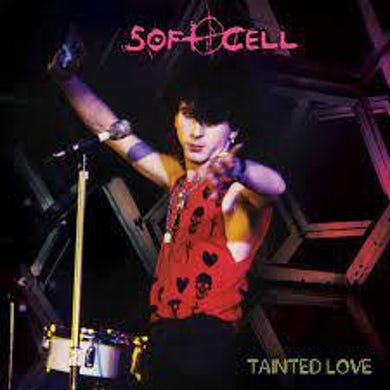 Soft Cell Tainted Love CD