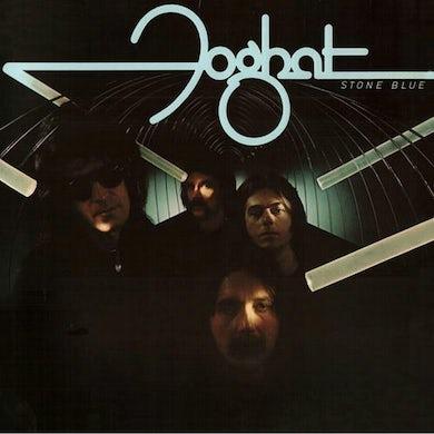Foghat Stone Blue (180 Gram Audiophile Blue Vin Vinyl Record