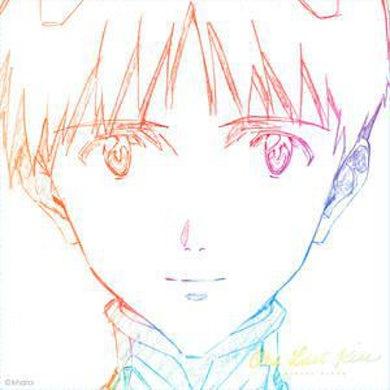 Hikaru Utada One Last Kiss Vinyl Record