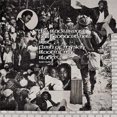 Hudson Keith Vinyl Record