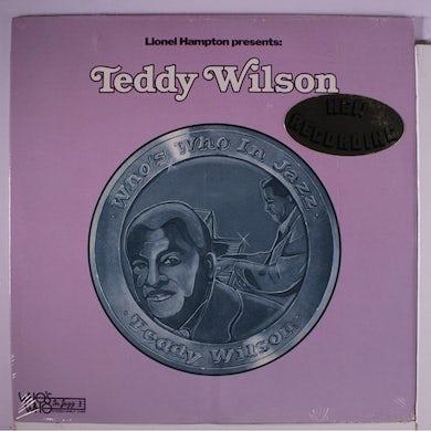 Lionel Hampton Presents Teddy Wilson CD