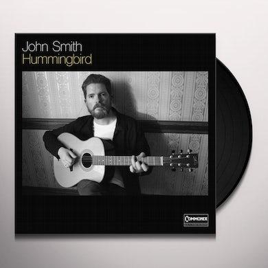John Smith HUMMINGBIRD Vinyl Record