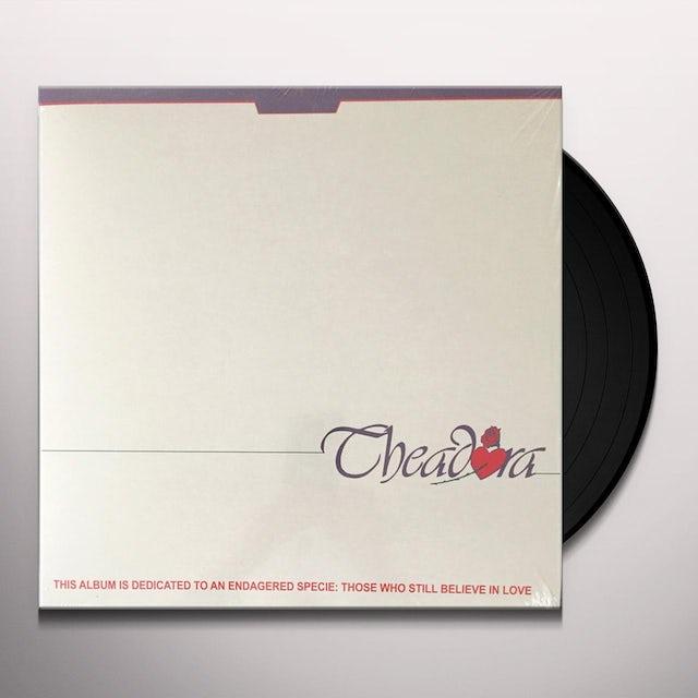 Theadora Ifudu
