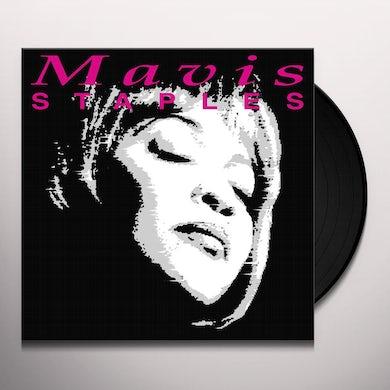 Mavis Staples LOVE GONE BAD Vinyl Record