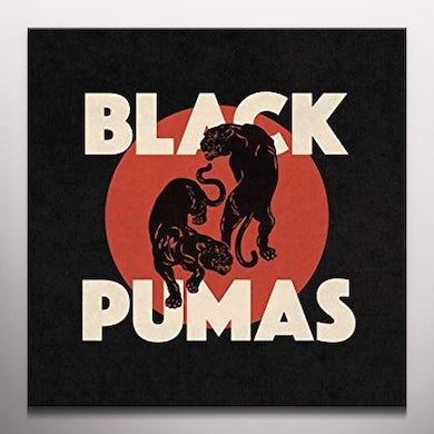 BLACK PUMAS Vinyl Record