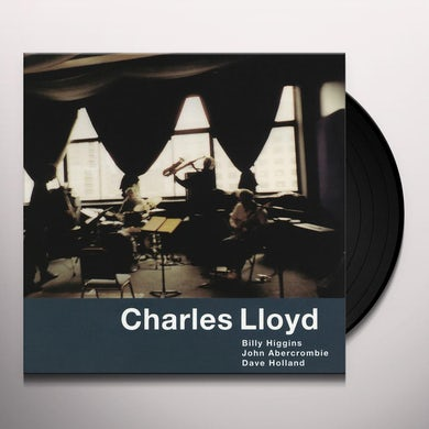 Charles Lloyd VOICE IN THE NIGHT Vinyl Record