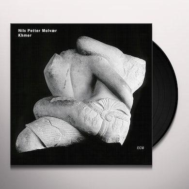Nils Petter Molvaer KHMER Vinyl Record