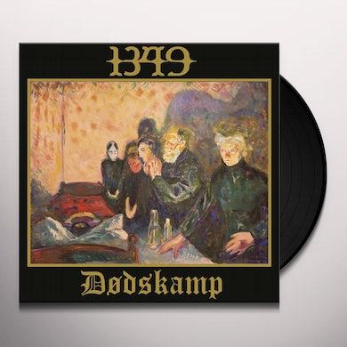 1349 DODSKAMP Vinyl Record