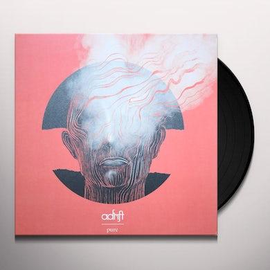 Adrift PURE Vinyl Record