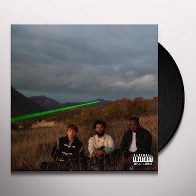 Injury Reserve Vinyl Record