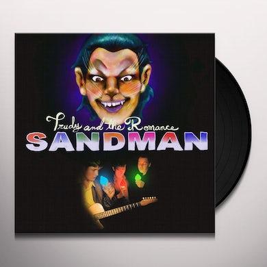 SANDMAN Vinyl Record