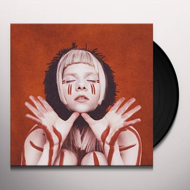 Aurora DIFFERENT KIND OF HUMAN: STEP 2 Vinyl Record