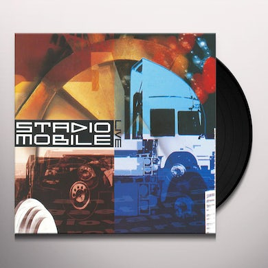 STADIO MOBILE LIVE Vinyl Record