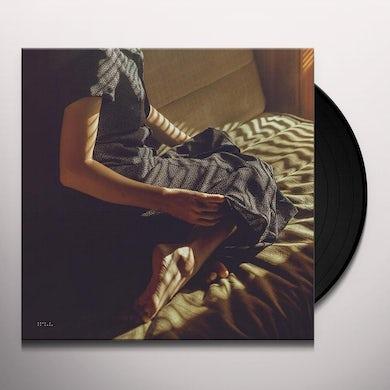 Tycho WEATHER Vinyl Record