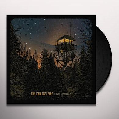 Darling Fire DARK CELEBRATION Vinyl Record