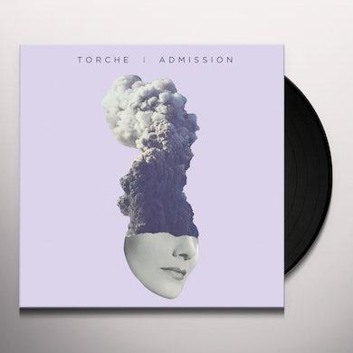 ADMISSION Vinyl Record
