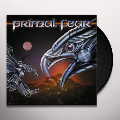 PRIMAL FEAR Vinyl Record