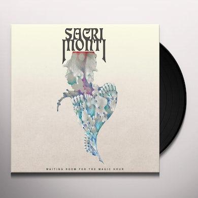 SACRI MONTI WAITING ROOM FOR THE MAGIC HOUR Vinyl Record