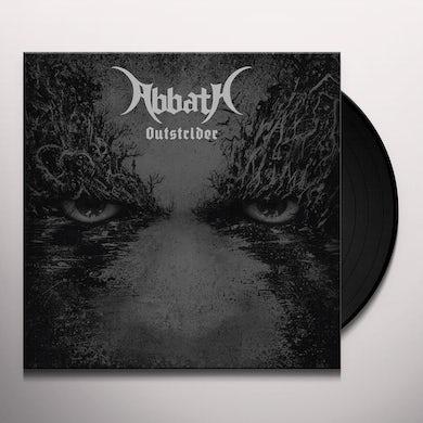 ABBATH OUTSTRIDER Vinyl Record