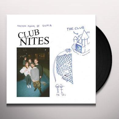 DUMB CLUB NITES Vinyl Record