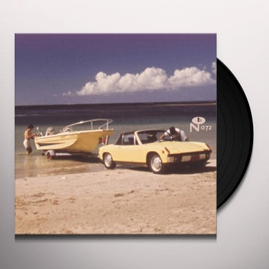 SEAFARING STRANGERS: PRIVATE YACHT / VARIOUS Vinyl Record