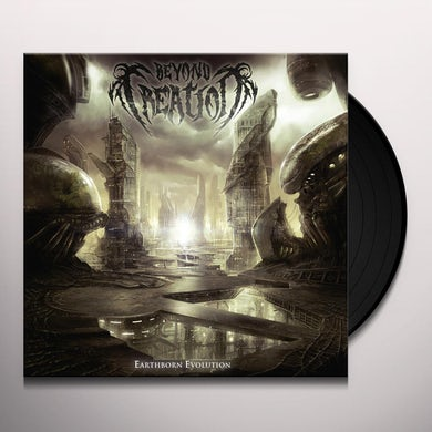 EARTHBORN EVOLUTION Vinyl Record
