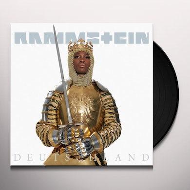 Rammstein Liebe Ist Fur Alle Da Deluxe Edition Cd