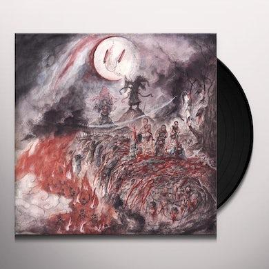 DEMON SCRIPTURES Vinyl Record