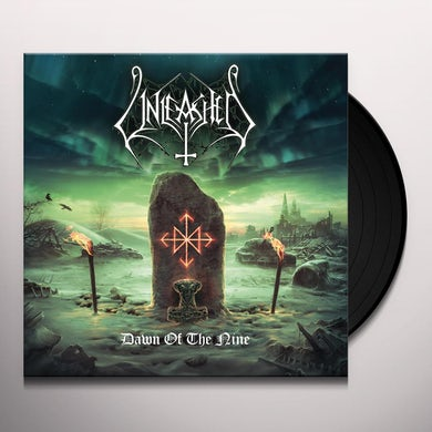 DAWN OF THE NINE Vinyl Record
