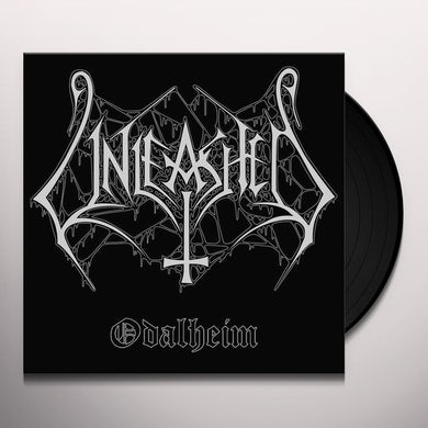 Unleashed ODALHEIM Vinyl Record