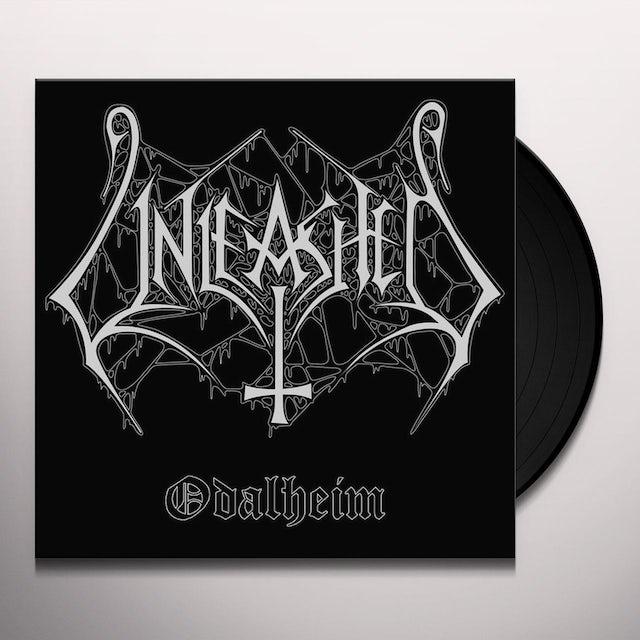 Unleashed ODALHEIM Vinyl Record