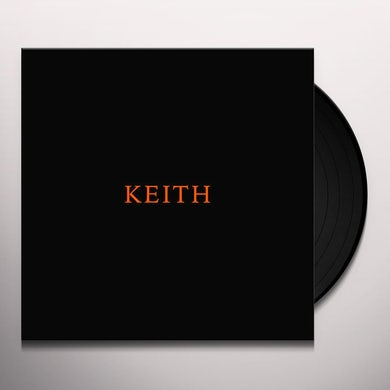 Kool Keith KEITH Vinyl Record
